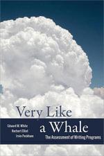 Very Like a Whale - Edward M. White