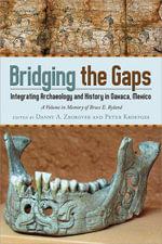 Bridging the Gaps - Danny Zborover