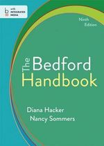 The Bedford Handbook - University Diana Hacker