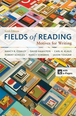 Fields of Reading : Motives for Writing - University Nancy R Comley