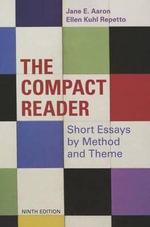 Compact Reader 9e & Learningcurve Solo (Access Card) - Jane E Aaron