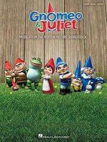Gnomeo & Juliet : Music from the Motion Picture Soundtrack - Elton John