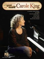 Carole King : E-Z Play Today - Carole King