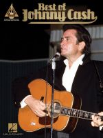 Best of Johnny Cash : Guitar Recorded Versions
