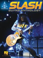 Slash - Guitar Anthology - Slash