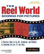The Reel World : Music Pro Guides - Jeff Rona