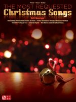 The Most Requested Christmas Songs - Cherry Lane Music