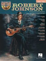 Robert Johnson : Guitar Play-Along Volume 146