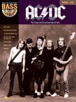 Bass Play-Along : AC/DC - AC DC