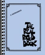 The Real R&B Book : C Instruments - Hal Leonard Publishing Corporation
