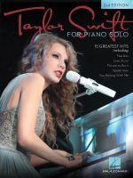 Taylor Swift - Piano Solo - Taylor Swift
