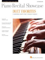 Piano Recital Showcase : Duet Favorites - Phillip Keveren