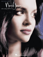 Norah Jones - Come Away with Me - Norah Jones