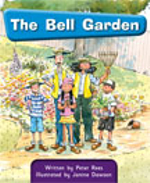9b The Bell Garden : Springboard Connect - Peter Rees