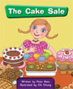 13d The Cake Sale : Springboard Connect - Peter Rees
