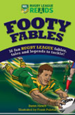 RLR Footy Fables : An Encyclopedia of Principles and Practice - Hirsch Suzan