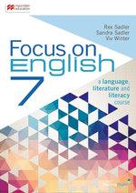 Focus on English 7 Student Book - Rex Sadler Viv Winter