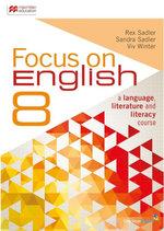 Focus on English 8 - Student Book - Viv Winter