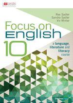 Focus on English 10 - Student Book - Viv Winter