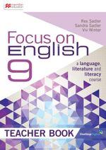 Focus on English 9 - Teacher Book - Viv Winter