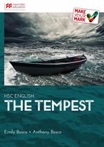 Make Your Mark : HSC: The Tempest - Emily & Bosco, Anthony Bosco
