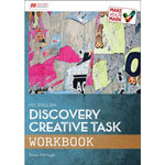 Make Your Mark : Hsc Creative Task Workbook - MEA: SECONDARY