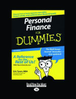 Personal Finance for Dummies® - Eric Tyson