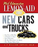 Lemon-Aid New Cars and Trucks 2012 - Phil Edmonston
