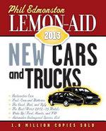 Lemon-Aid New Cars and Trucks 2013 - Phil Edmonston