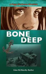 Digging Under Water : A Peggy Henderson Adventure - Gina McMurchy-Barber