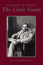 George Dawson : The Little Giant - Joyce Barkhouse