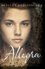 Allegra - Shelley Hrdlitschka