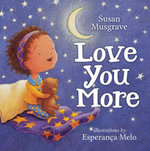 Love You More - Susan Musgrave