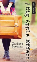 The Big Apple Effect - Christy Goerzen