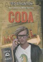 Coda Unabridged Audiobook - Ted Staunton