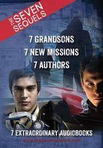 The Seven Sequels Complete Unabridged Audiobook Collection : Seven Sequels