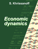 Economic dynamics - Sergey Khrissanoff
