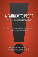A Pathway to Profit - Anita Pugh