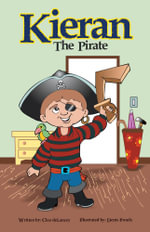 Kieran the Pirate - Cleo Delancey
