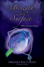 Beneath the Surface - A Malion Novel - Miranda Rae Carter