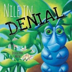Nile in Denial - Jessica Lynn Meath