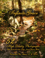 Infinite Grace - Stephen A. G. Bissell