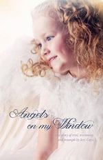 Angels on My Window - Jeri Caya