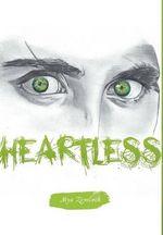Heartless - Mya Zemlock