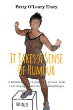 It Takes A Sense Of Humour - Patty O'Leary Emry