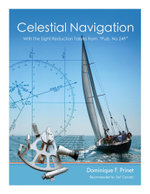 Celestial Navigation - with the Sight Reduction Tables from