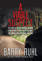 A Viable Suspect - Barry Ruhl