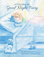 A Visit from the Good Night Fairy - Renée| Frances