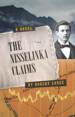 The Nisselinka Claims - Robert Longe