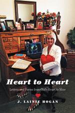 Heart to Heart - J. Lainie Hogan